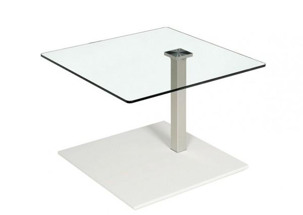 Glasplatte Höhenverstellbar