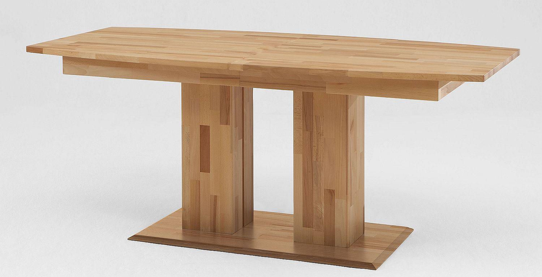 esstisch buche massiv tischplatte in bootsform esstische speisetische wohnen m bel. Black Bedroom Furniture Sets. Home Design Ideas