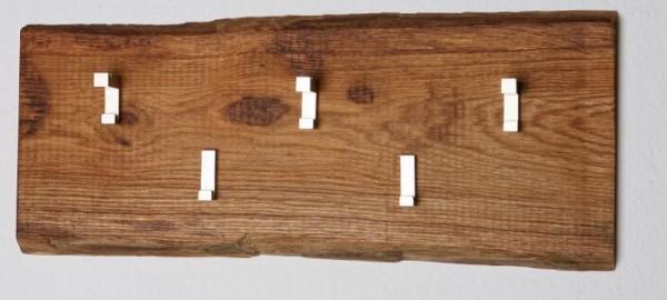 Woodline Garderobenleiste