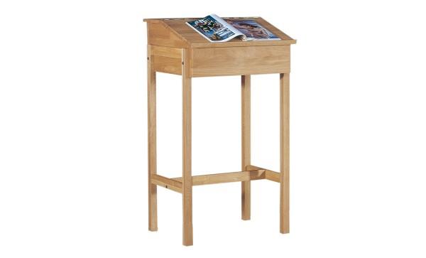 dieter stehpult buche massiv b rom bel tv m bel. Black Bedroom Furniture Sets. Home Design Ideas