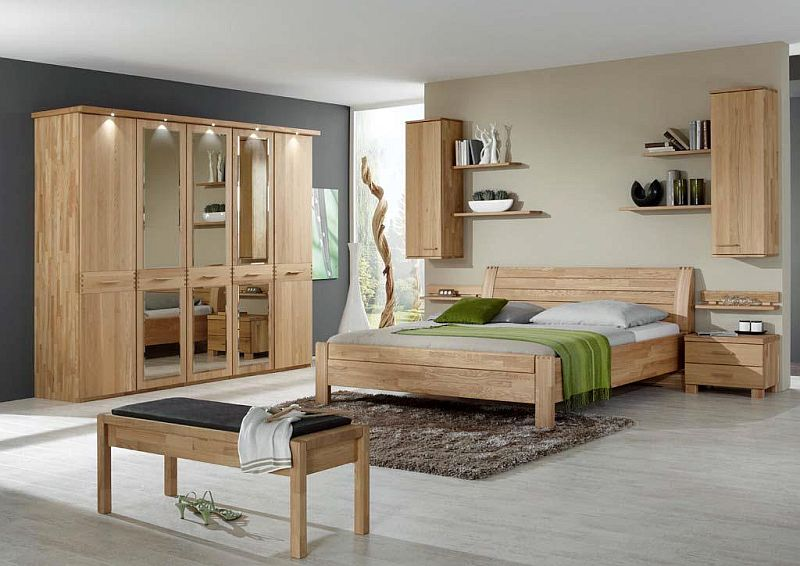 gent schlafzimmer eiche massiv ursula s m belwelt. Black Bedroom Furniture Sets. Home Design Ideas