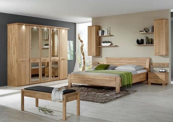 gent schlafzimmer eiche massiv ursula s m belwelt. Black Bedroom Furniture Sets. Home Design Ideas