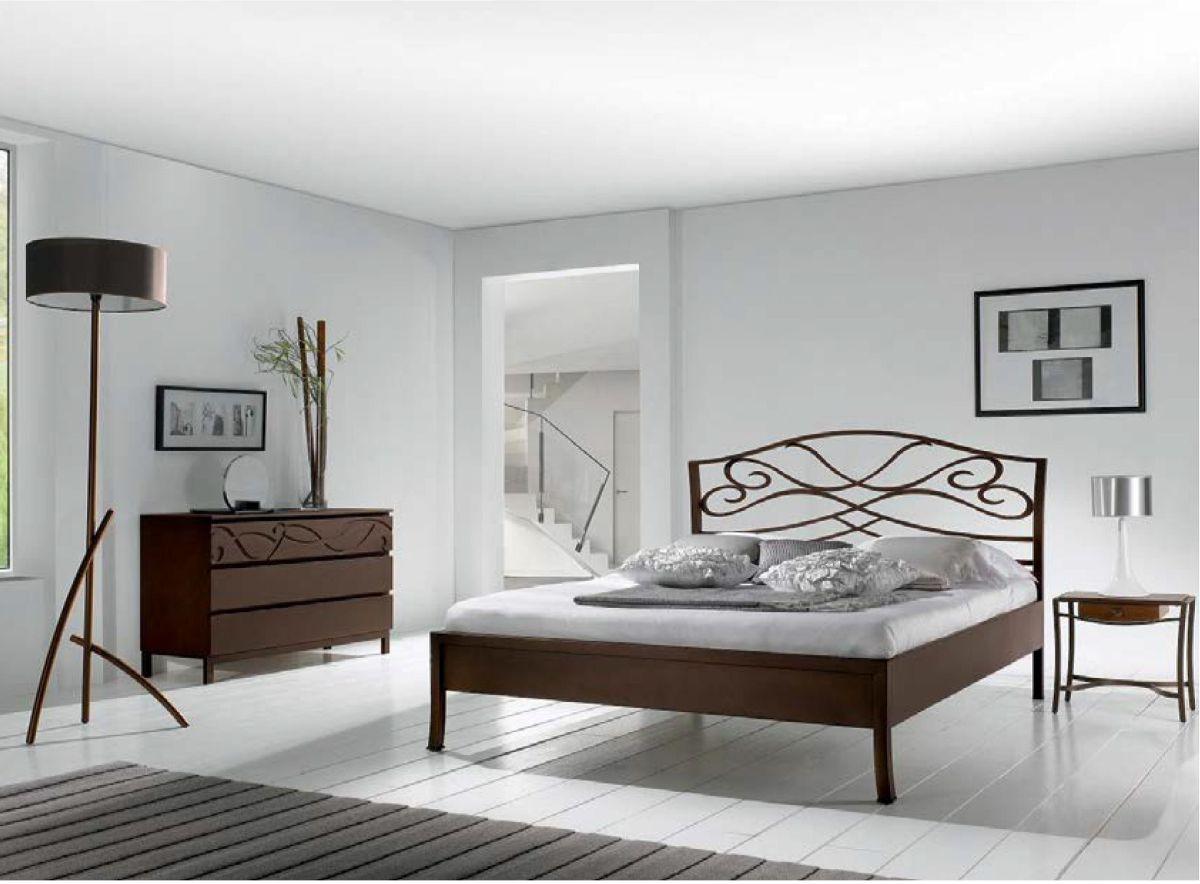 b tosca edge metallbett in braun irisierend tosca metallbett metallbetten mit beim bel. Black Bedroom Furniture Sets. Home Design Ideas