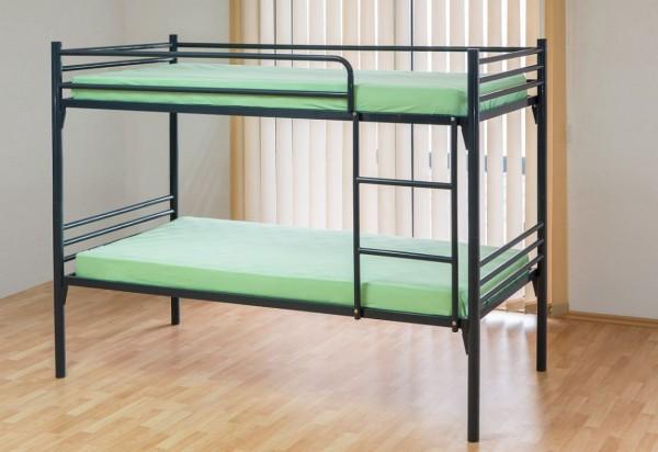 Dreier Etagenbett : Etagenbett aus metall simple kinderbett bett
